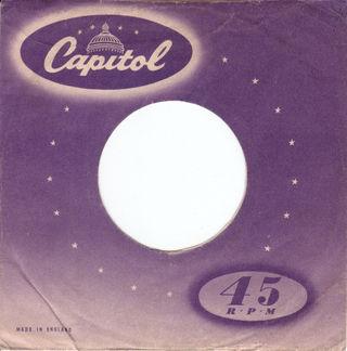 Capitol 45