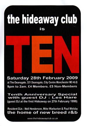 Hideaway10