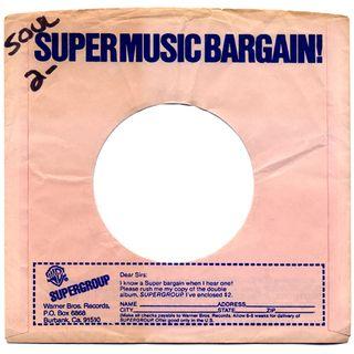 Super music bargain
