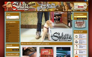 Sivletto retro stuff