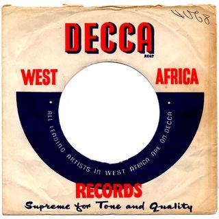Decca west africa