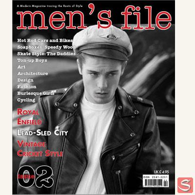 Mens Rile magazine