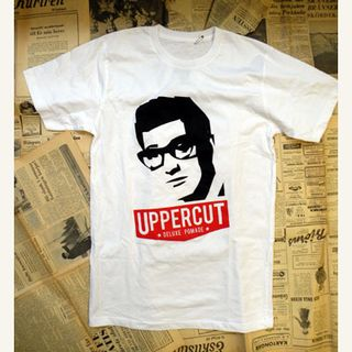 Uppercut Barber Supplies t-shirt