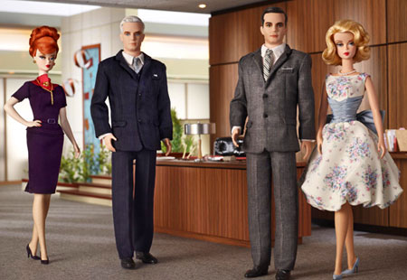 Barbie-mad-men