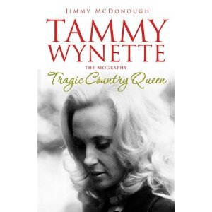 Tammy-waynette-biography