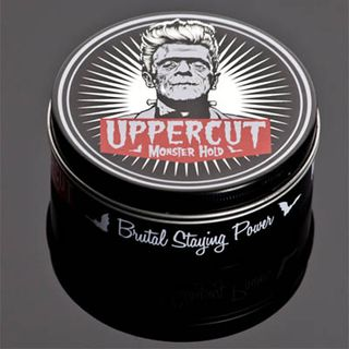 Uppercut monster hold pomade available from Sivletto