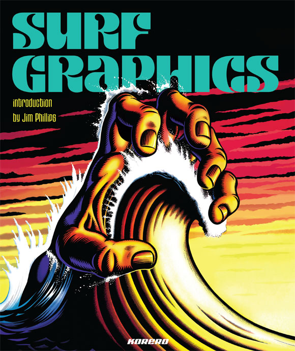 Surf Graphics Book