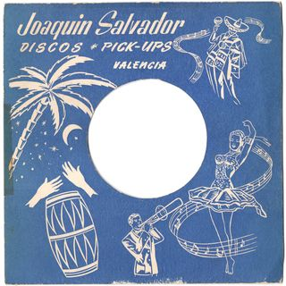JOAQUIN SALVADOR