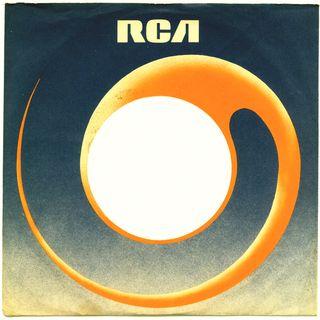 RCA 7Inch Bag