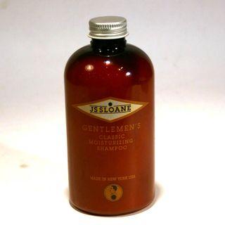 JS Sloane Moisturizing shampoo