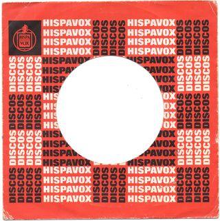 Hispavox