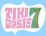 Tiki oasis 2007