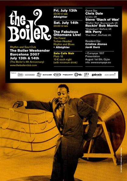 Boiler Club