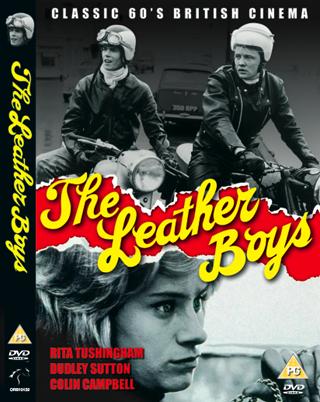 Leather boys